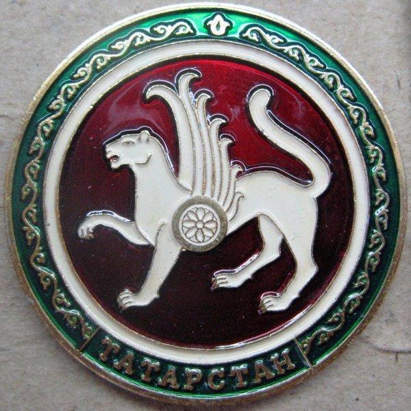 Герб татар
